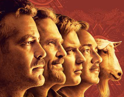 George Clooney, Jeff Bridges, Evan McGregor, Kevin Spacey