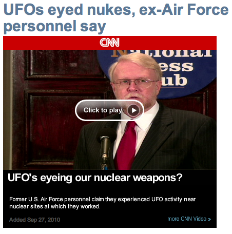 cnn on ufos
