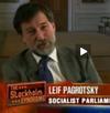 Leif Pagrotsky
