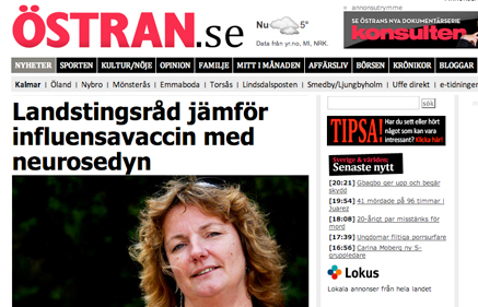 Ann Y Hellenborg