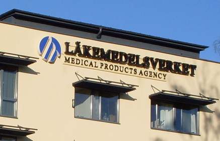 Läkemedelsverket