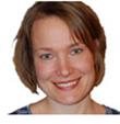 Linda Karlström - om vaccin