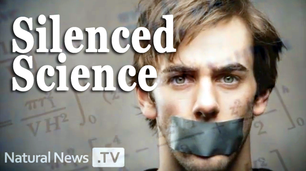silenced science