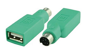 Adapter PS2 to USB