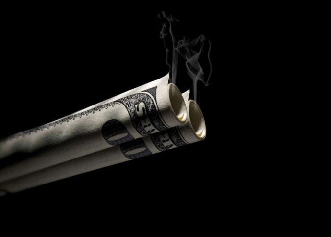 Finanser - Bild: Wall.alphacoders.com