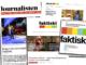 Faktiskt.se och Faktiskt.eu – Montage: NewsVoice.se