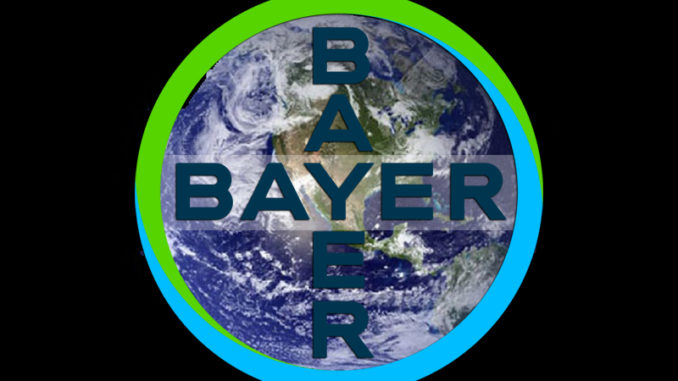 "Montage: ""Planet Bayer"""