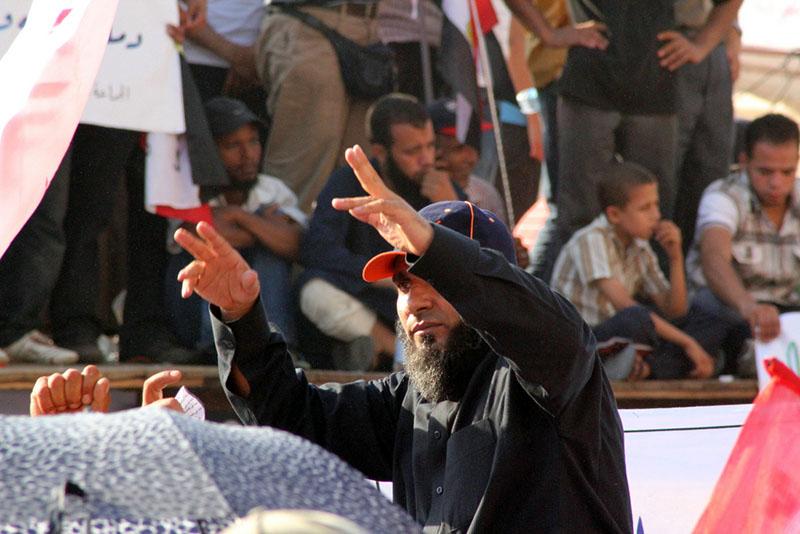 Salafister vill ha Sharialagar i Sverige. Foto: Tarek, licens C BY-SA 2.0 , Flickr.com