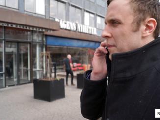 Markus Andersson (2018) - Foto: NewsVoice