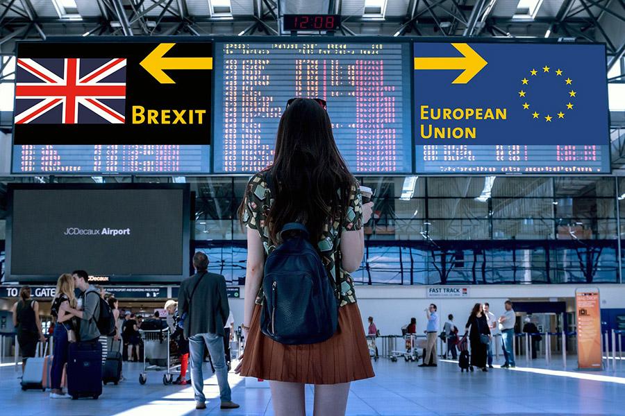 Brexit. Foto: Stefan Schweihofer. Licens: Pixabay.com