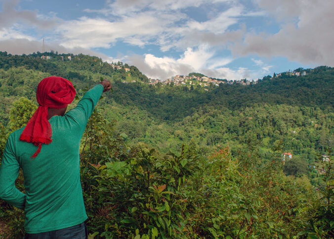 Sikkim. Foto: Pratap Chhetri. Licens: Unsplash.com (free use)