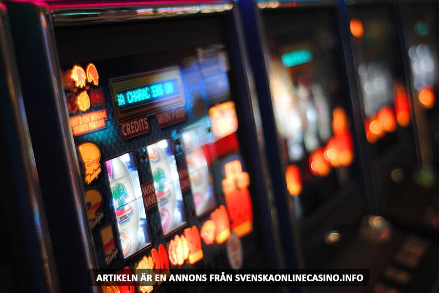 Paf Casino. Foto: Hello I'm Nik. Licens: Unsplash.com