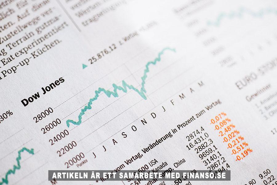 Indexfonder. Foto: Markus Spiske. Licens: Unsplash.com